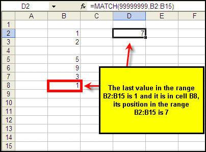 match-formula-last-value