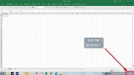 computer date